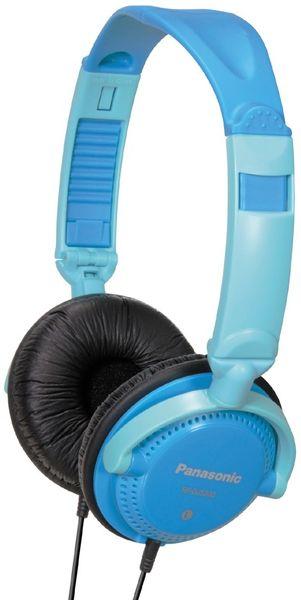 Panasonic RP-DJS200E-A (Blue)