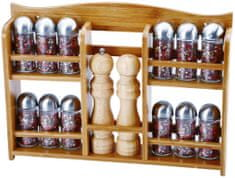 Renberg Koreničky drevené 15 ks