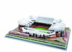 Nanostad 3D Puzzle stadion Old Trafford