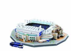 Nanostad 3D Puzzle stadion Stamford Bridge
