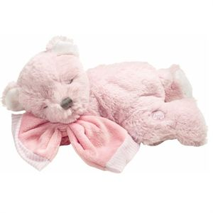 Suki Baby glasbeni medvedek, roza