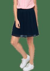 s.Oliver plisovaná dámská sukně