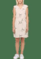 s.Oliver dámské šaty s motýly
