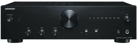 Onkyo stereo ojačevalnik a-9010, črn