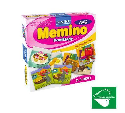 Granna Memino 02139