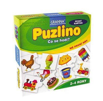 Granna Puzlino