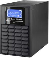 PowerWalker UPS brezprekinitveno napajanje VFI 1000C LCD