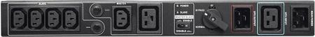 PowerWalker univerzalno preklopno stikalo za UPS Rack MBS 1-3KVA