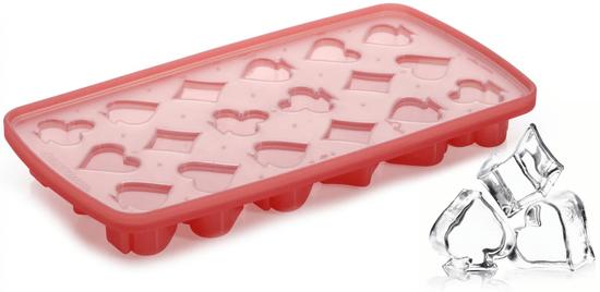Tescoma silikonski model za ledene simbole