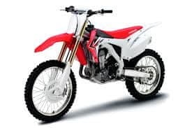 New Ray Dirt bike Honda CRF450 R