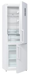 Gorenje kombinirani hladilnik NRK6191MW