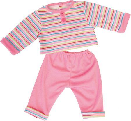 Bayer Design pižama za punčko, 46 cm