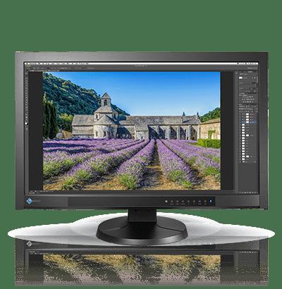 Eizo IPS monitor ColorEdge CX271