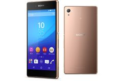 SONY Xperia Z3+, D6603, Copper