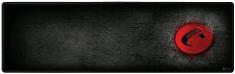 C-Tech Anthea XL, herní, látková (GMP-01XL)