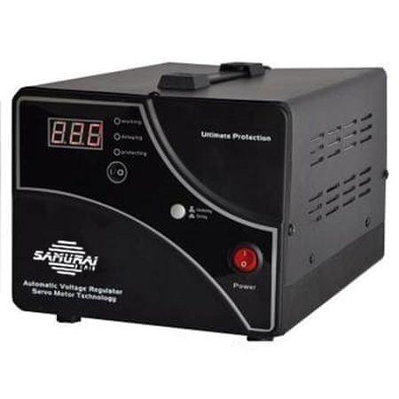 Samurai Power regulator napetosti AVR-5000