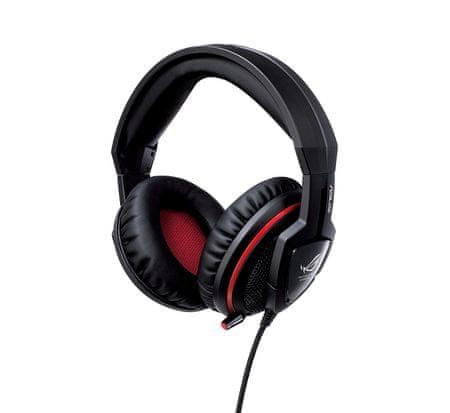 Asus slušalke z mikrofonom Orion PC/MAC