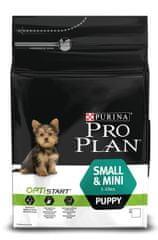 Purina Pro Plan Small & Mini Puppy Optistart 3kg