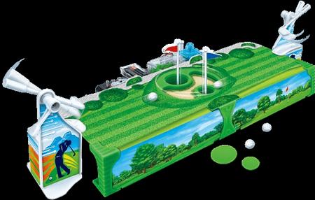 Amazing Toys Limited Conex igra 2v1, Golf na baterije