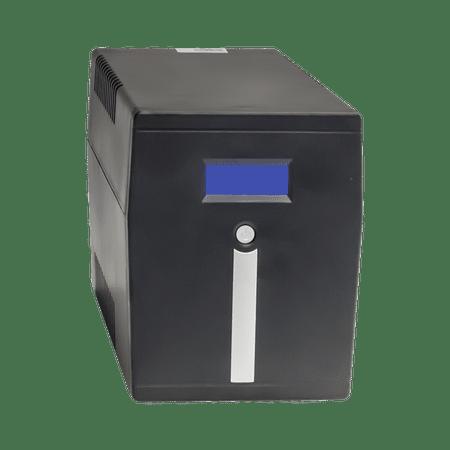 Samurai Power UPS brezprekinitveno napajanje MicropowerLCD2000VA