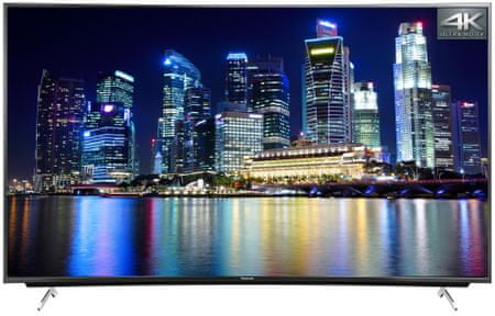 Panasonic Viera TX-65CR730E TV Windows Vista 64-BIT