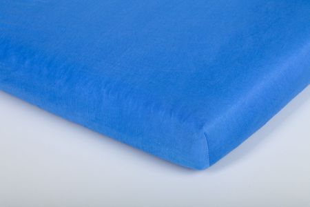 Träumeland rjuha Tencel 40 x 90 cm, modra