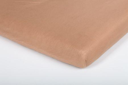Träumeland rjuha Tencel 40 x 90 cm, rjava