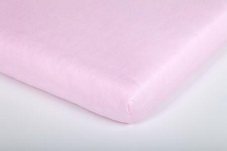 Träumeland rjuha Tencel 40 x 90 cm, roza