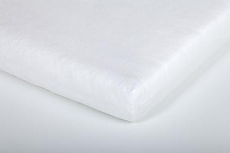 Träumeland rjuha Tencel 40 x 90 cm, bela