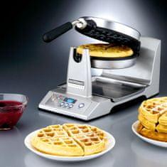 Gastroback Gofrisütő (Design Waffle Maker Advanced EL) 42419