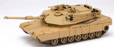 New Ray tank M1A1 na daljinsko vodenje R/C