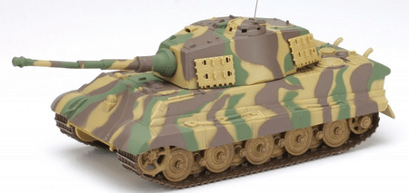 New Ray tank King Tiger na daljinsko vodenje R/C