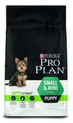 Purina Pro Plan Small & Mini Puppy Optistart 7kg