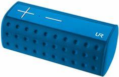 Trust UrbanRevolt Bluetooth zvučnik 20098 Deci, plavi