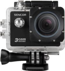 SENCOR 3CAM 5200W sportkamera