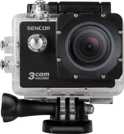 Sencor 3CAM 5200W - rozbaleno