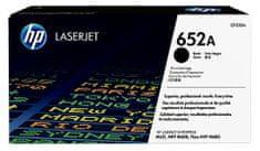 HP toner 652A (CF320A), črn