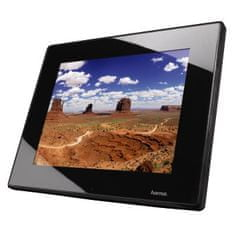 "Hama 95296 Digitální fotorámeček 12,1"" (30,73 cm) Steel Premium"
