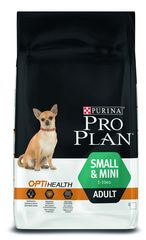 Purina Pro Plan Small & Mini Adult 7kg
