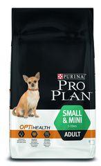 Purina Pro Plan Small & Mini Adult Optihealth 7kg