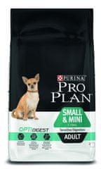 Purina Pro Plan Small & Mini Adult Sensitive Digestion Optidigest 7kg