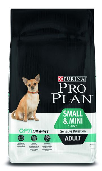 Purina Pro Plan Small & Mini Adult Sensitive Digestion 7kg