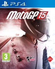 Milestone MotoGP 15 / PS4