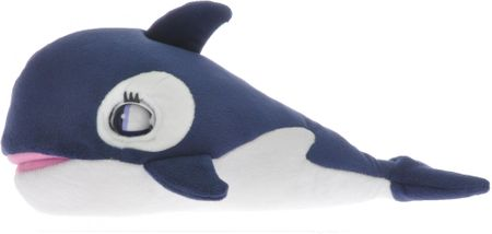 Mikro hračky Connie Plüss kardszárnyú delfin, 30 cm