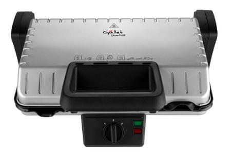 GALLET grill elektryczny GRI 660