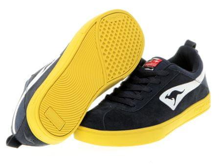 KangaROOS férfi sportcipő 44 sötétkék