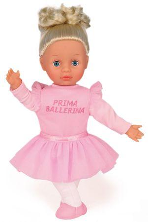 Bayer Design punčka Prima Ballerina, 33cm