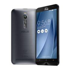 "Asus ZenFone 2, 5,5"", ZE551ML, 64GB, strieborný"