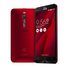"""Asus ZenFone 2, 5,5"""", 32 Gb, červený"""