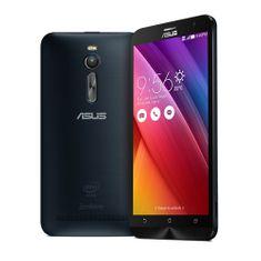 """Asus ZenFone 2, 5"""", 16GB, čierny"""
